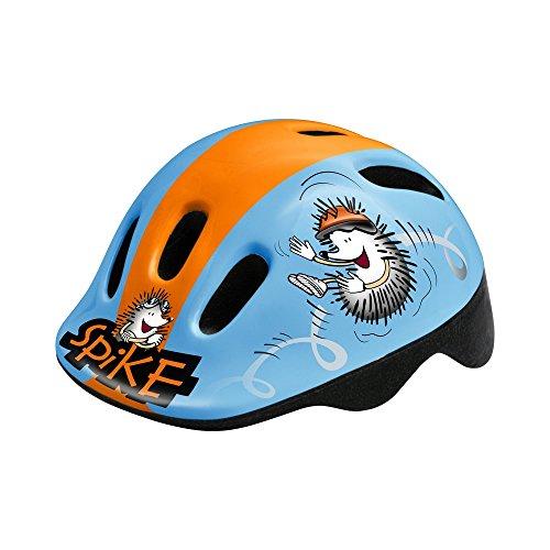 b7205ab7ecfd3e Polisport Spike 8738800003 Casque de vélo Enfant - coconuas63