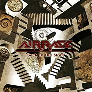 Airrace - I Don't Care