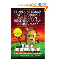 Home Improvement: Undead Edition by Charlaine Harris and Toni L. P. Kelner