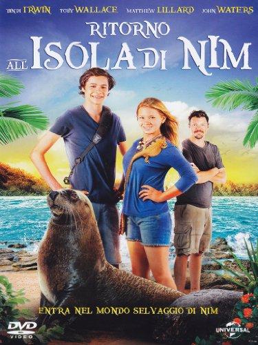 Ritorno all'isola di Nim [IT Import]