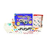 Kids First Physics Lab Experiment Kit