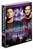 SUPERNATURAL / スーパーナチュラル 〈フォース・シーズン〉セット1 [DVD]
