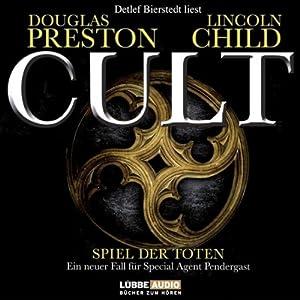 Cult: Spiel der Toten Hörbuch