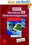 Handbuch Verbrennungsmotor: Grundlage...