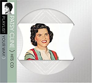 NEW Patsy Cline - Playlist Your Way (CD)
