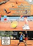 Kreatives Tennistraining f�r Kinder -...