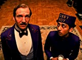Image de Wes Anderson : The Grand Budapest Hotel + A bord du Darjeeling Limited