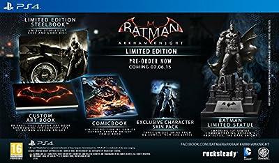 Batman: Arkham Knight by Warner Bros