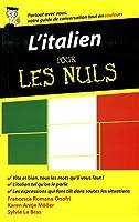 L'italien - Guide de conversation pour les Nuls, 2ème édition