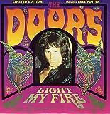 Light My Fire + Poster