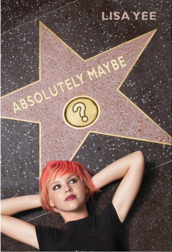 Cover of Absolutely Maybe