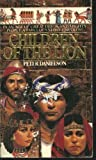 Children of the Lion (0553142496) by Danielson, Peter