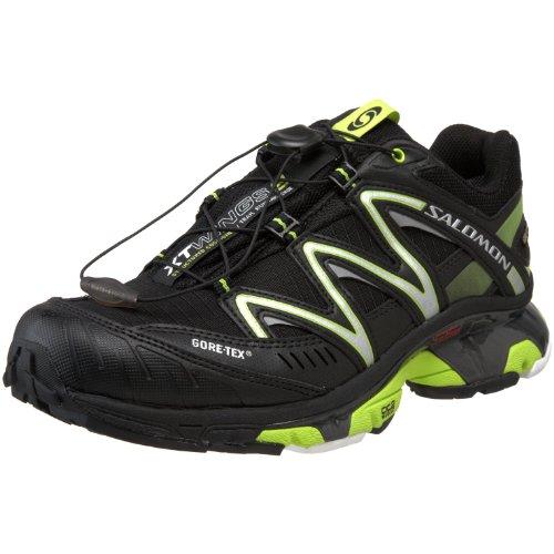 Salomon XT Wings 2 Waterproof GORE-TEX Trail Running Shoes - 11