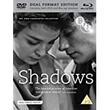 Shadows (The John Cassavetes Collection) (DVD & Blu-ray) [1959]by Ben Carruthers