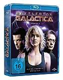Image de Battlestar Galactica-Season 3 [Blu-ray] [Import allemand]