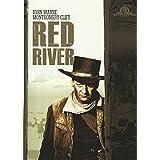 Red River ~ John Wayne