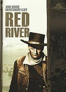 Red River [DVD] [1949] [Region 1] [US Import] [NTSC]