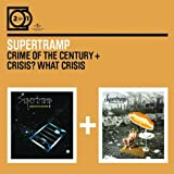 Supertramp 2 For 1: Crime Of The Century / Crisis? What Crisis?