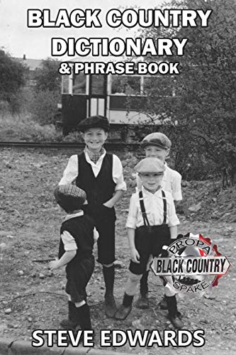 Image for Black Country Dictionary & Phrase Book