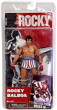 Rocky Figurine Rocky Balboa Série 2