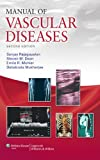 img - for Manual of Vascular Diseases book / textbook / text book