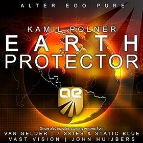 Earth Protector (John Huijbers Remix)