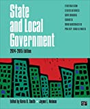 State and Local Government; 2014-2015 Edition