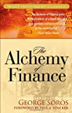 img - for The Alchemy of Finance (Wiley Investment Classics) book / textbook / text book