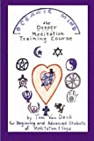 img - for Oceanic Mind - The Deeper Meditation Training Course: for Beginning and Advanced Students of Meditation and Yoga by Tom Von Deck (2009-05-06) book / textbook / text book