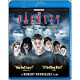 Image de The Faculty [Blu-ray]