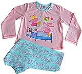 Peppa Pig Pyjamas Peppa Pig Pjs Girls Pyjamas aw14