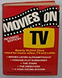 img - for Movies on TV book / textbook / text book