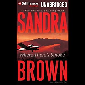 Where There's Smoke | [Sandra Brown]