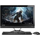 """2016 Newest Lenovo Premium 23"""" Full HD 1920 X 1080 Touchscreen All-In-One Desktop PC Dual-Core Intel I5-6200u 2.3 GHz 8GB DDR4 RAM 1TB 7200RPM HDD DVD-RW Webcam HDMI Bluetooth 802.11ac WiFi Windows 10"""