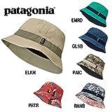 (パタゴニア)Patagonia pat15-29155 ハット Wavefarer Bucket Hat 29155 ウェーブフェアラー・バケツ・ハット 日本正規品 L PRTR