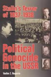 img - for Stalin's Terror of 1937-1938: Political Genocide in the USSR book / textbook / text book