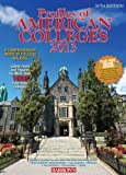 img - for Profiles of American Colleges: with Website Access (Barron's Profiles of American Colleges) book / textbook / text book