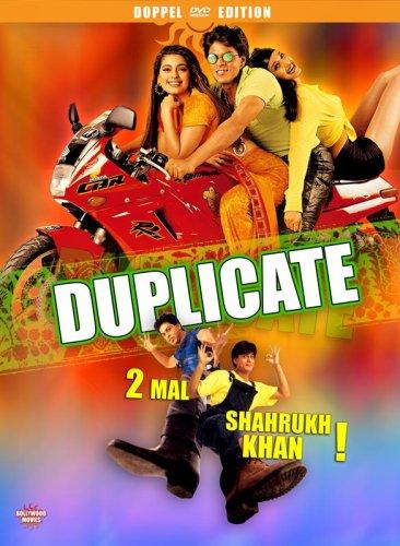 Duplicate [2 DVDs]