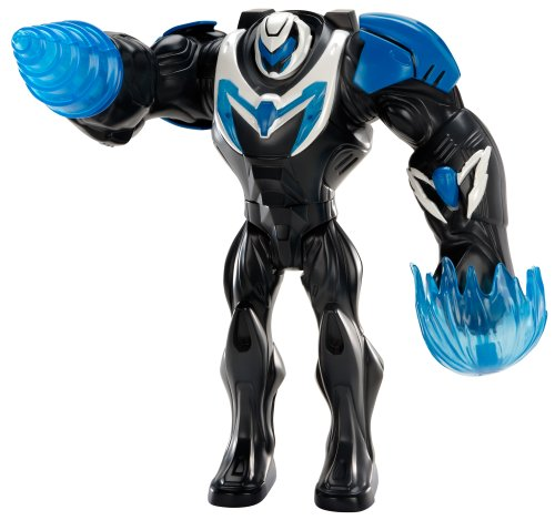 Max Steel Drill Strike Max Figure, 12-Inch