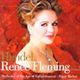 img - for HANDEL Arias by RENEE FLEMING [Korean Imported] (2004) book / textbook / text book