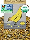 Organic, Soy Free Layer Chicken Feed,…