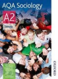 img - for AQA Sociology A2 book / textbook / text book