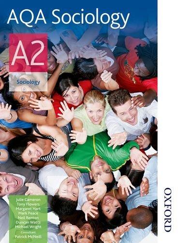AQA Sociology A2: Student's Book