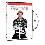 Being There (Deluxe Edition) ~ Peter Sellers