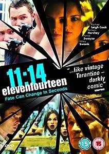 11.14 [DVD]