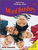 Mind Benders A4