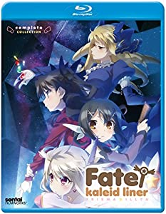 Fate / Kaleid: Complete Collection [Blu-ray] by Section 23