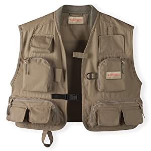 Redington Blackfoot River Gear Vest