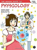 The Manga Guide to Physiology Front Cover