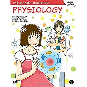 The Manga Guide to Physiology
